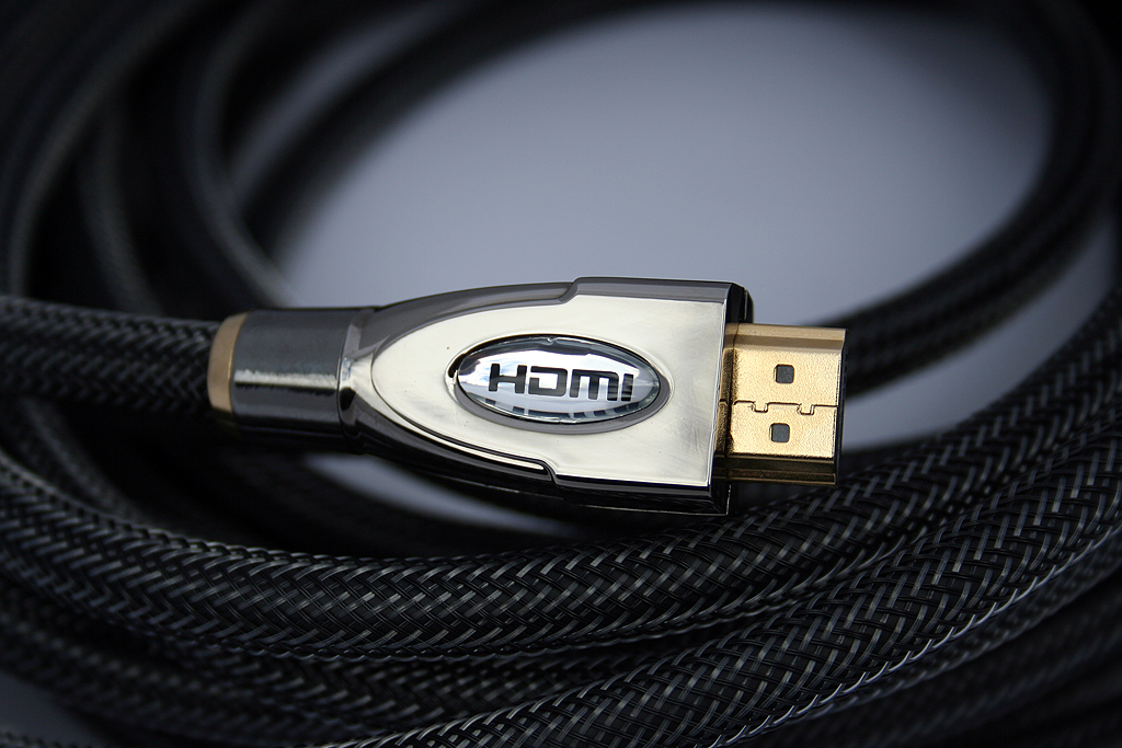 LIGHTNINGCELL 10M HDMI V1.4 BRAIDED CABLE