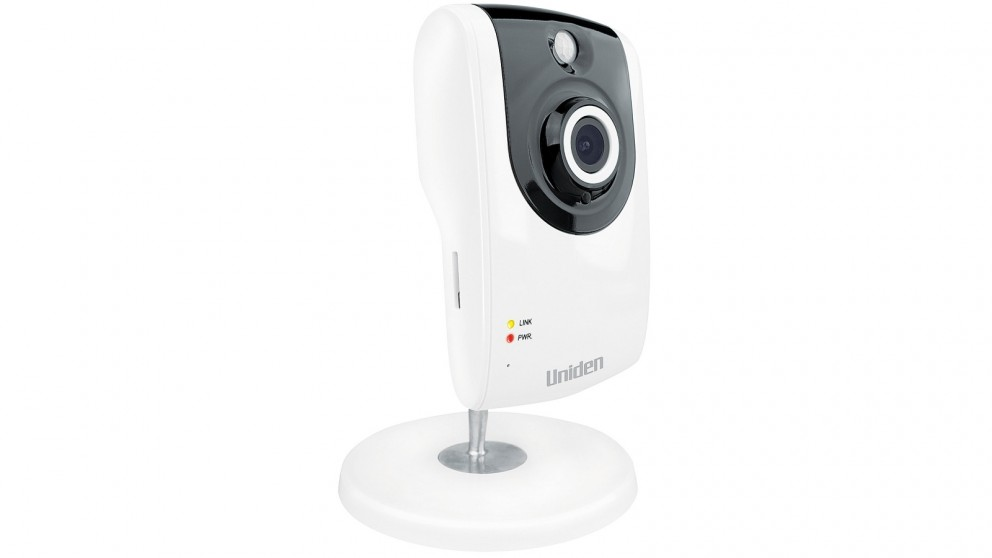 UNIDEN APP HD INDOOR CAMERA APP CAM 24 SECURITY  SURVEILLANCE