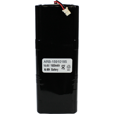 OZROLL ODS CONTROL 10 ARB-15910185 REPLACEMENT BATTERY