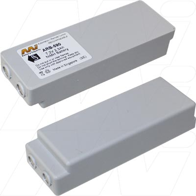 Battery for CIFA ARB-590 REMOTE CONTROL BATTERY