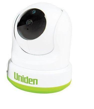 UNIDEN OPTIONAL EXTRA CAMERA BW31PTZ  FOR BW3451R BABY MONITOR