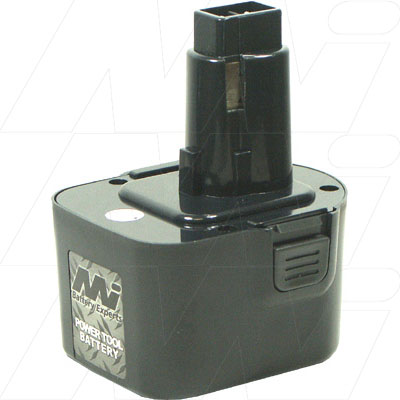 DEWALT DW912 REPLACEMENT DRILL BATTERY