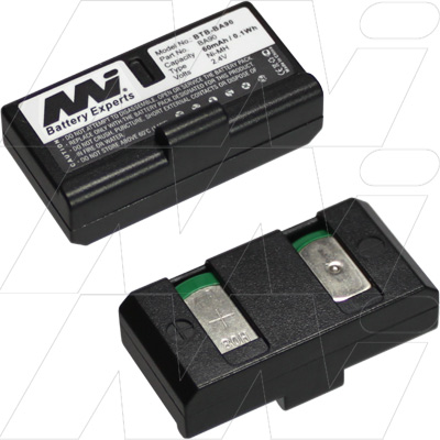 Wireless Headset Battery to Replace BA90