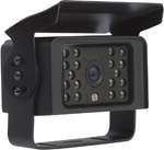 AXIS UNIVERSAL CCD Rearview 1/3 Camera