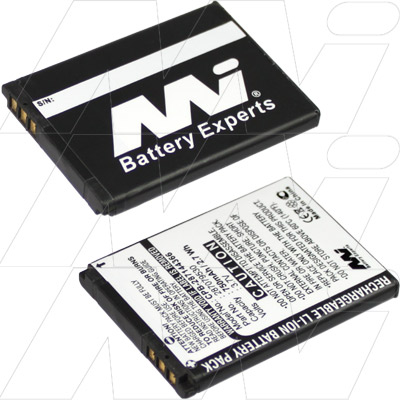 MOBILE PHONE BATTERY CPB-287144366-BP1