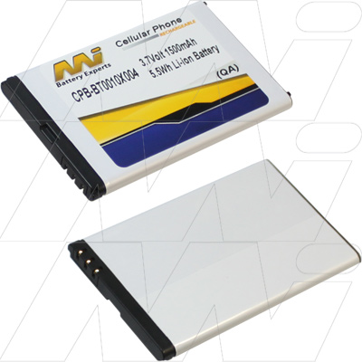 MOBILE PHONE BATTERY CPB-BT0010X004-BP1