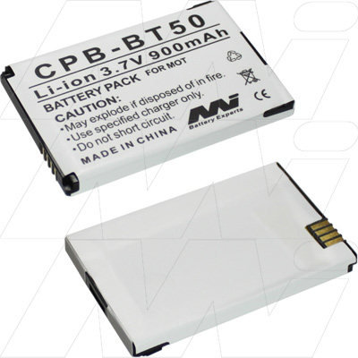 MOTOROLA A1200 CPB-BT50 REPL BATTERY