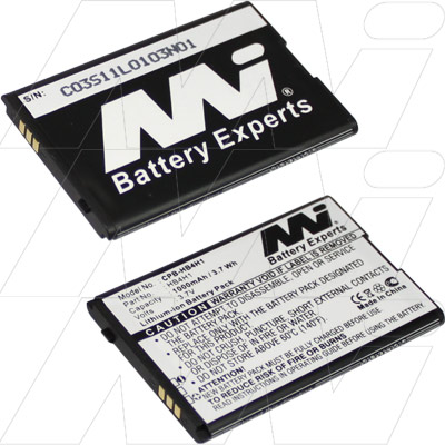 MOBILE PHONE BATTERY CPB-HB4H1-BP1