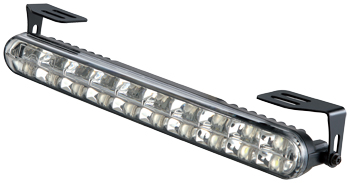 AXIS DRL22 220MM LED DAYTIME RUNNING LIGHS-PAIR