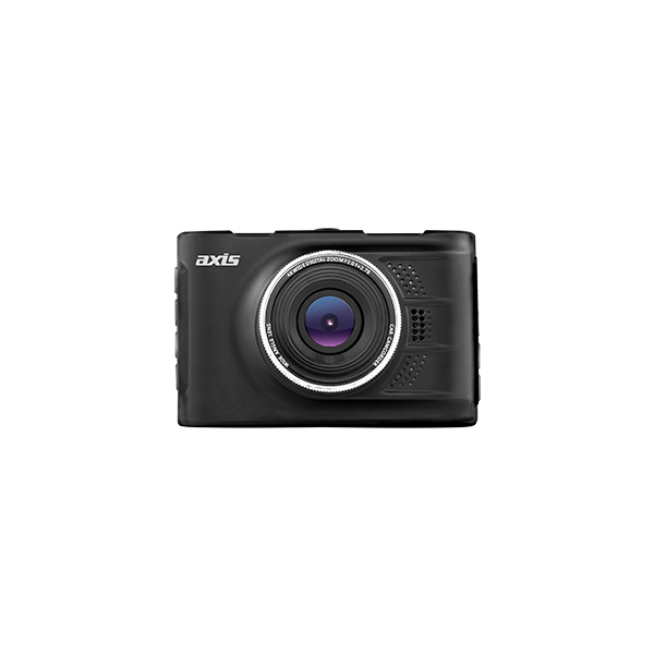 AXIS SINGLE CAMERA WITH 1080P MOBILE DVR RECORDER