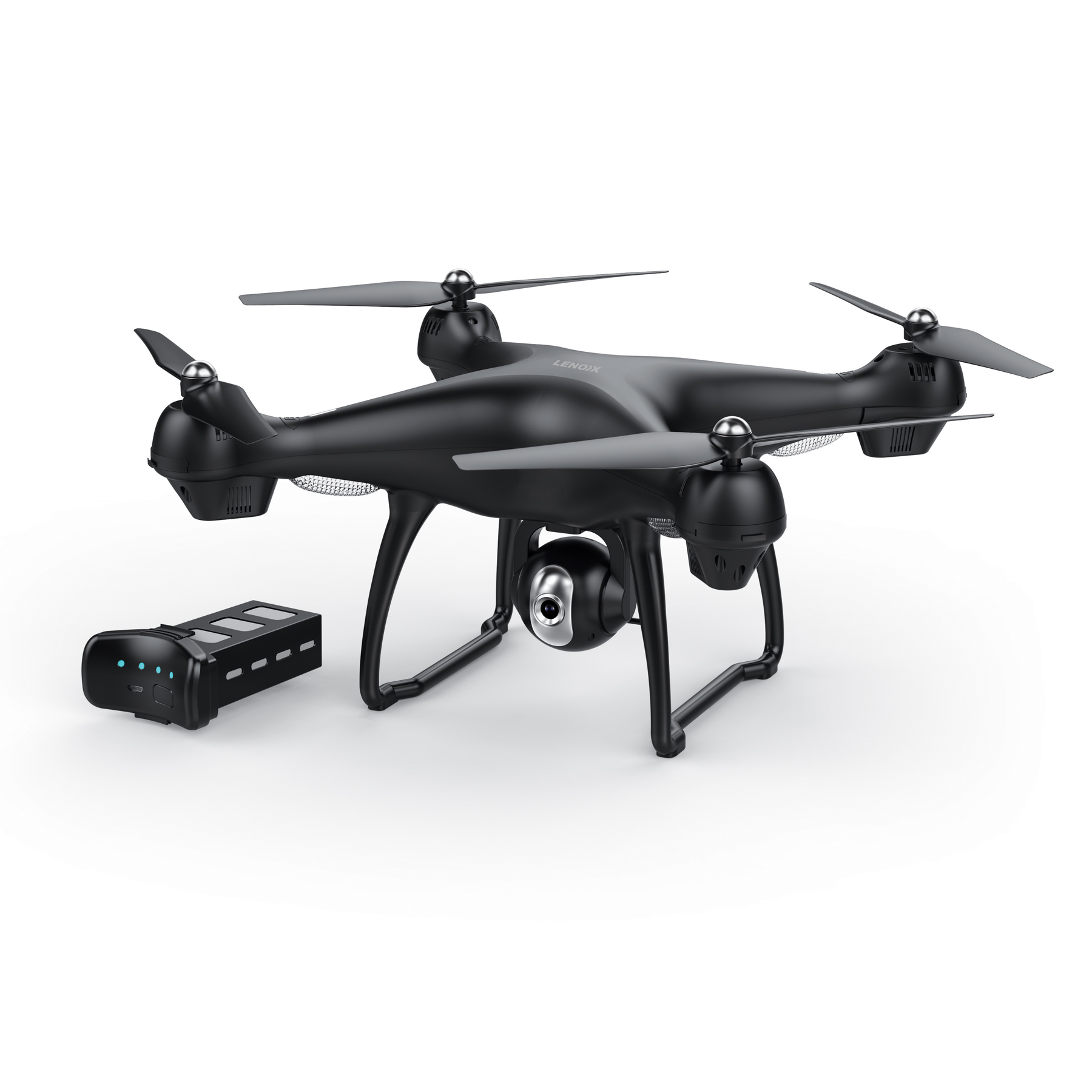 LENOXX FD1500 FOLLOW ME FLYING DRONE
