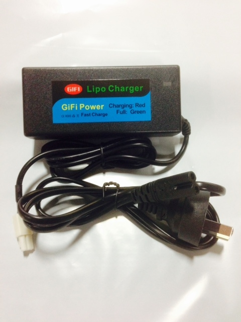 AFTERMARKET CHARGER FOR AR.DRONE 2.0 HELICOPTER QUADRICOPTER