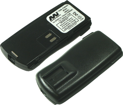 MOTOROLA GM338 GM398 REPLACEMENT BATTERY