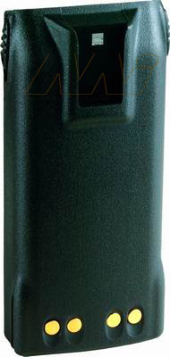MOTOROLA GP328 GP328LS REPLACEMENT BATTERY