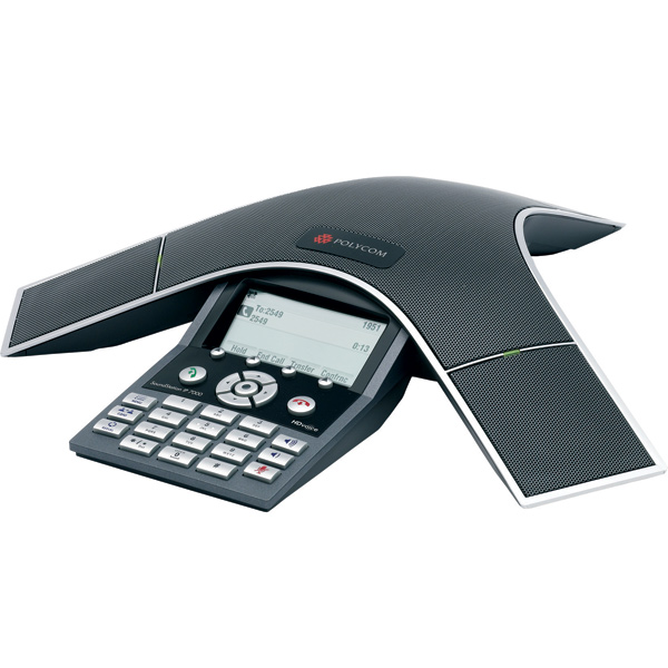 POLYCOM IP7000 CONFERENCE SPEAKER PHONE SOUNDSTAION