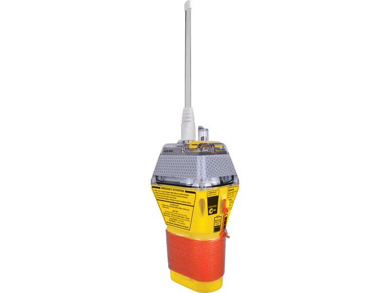 GME MT600G AUS GPS VERSION EPIRB 406MHZ EMERGENCY BEACON RADIO