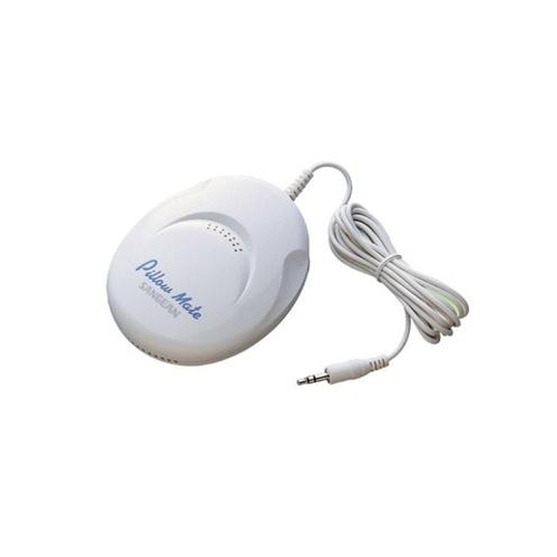 SANGEAN PS 100 PS100 WHITE PILLOW SPEAKER UNDER PILLOW