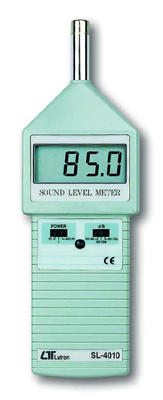 SL4010 SOUND LEVEL METER