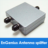 ENGENIUS SN902 ANTENNA SPLITTER