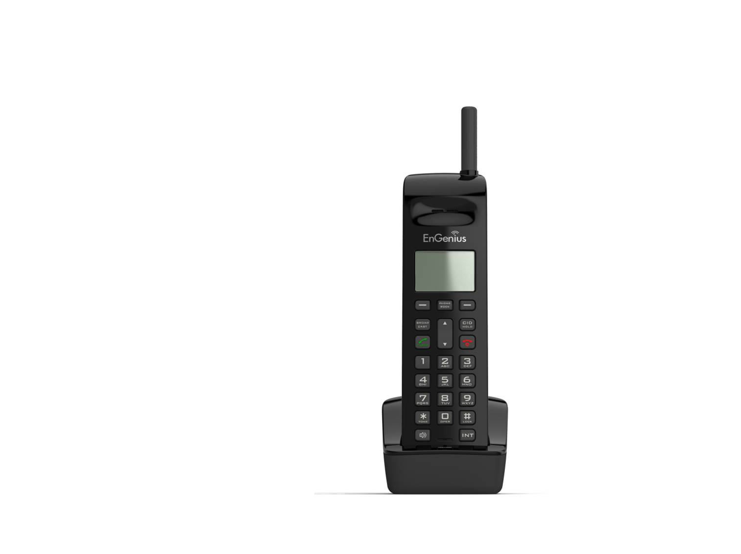 ENGENIUS DURAFON SN933HC OPTIONAL HANDSET