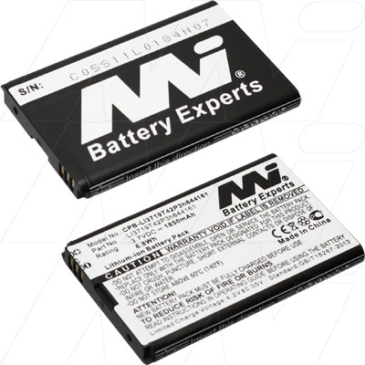 BATTERY T82 MF80 ZTE T55 V8000 MOBILE PHONE REPLACMENT BATTERY