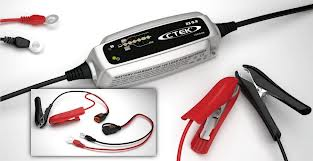 CTEK XS0.8 TRICKLE BATTERY CHARGER 12V CAR BIKE ATV 5 YR WTY