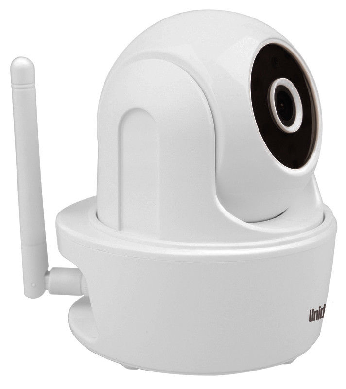 UNIDEN GUARDIAN APP CAM 26 PAN AND TILT HD INDOOR CAMERA