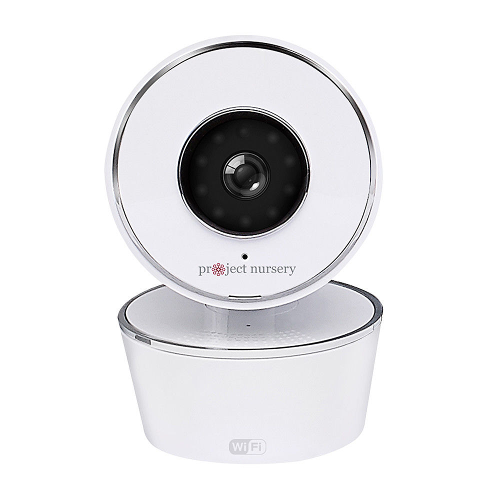 PROJECT NURSERY WIFI VIDEO BABY MONITOR