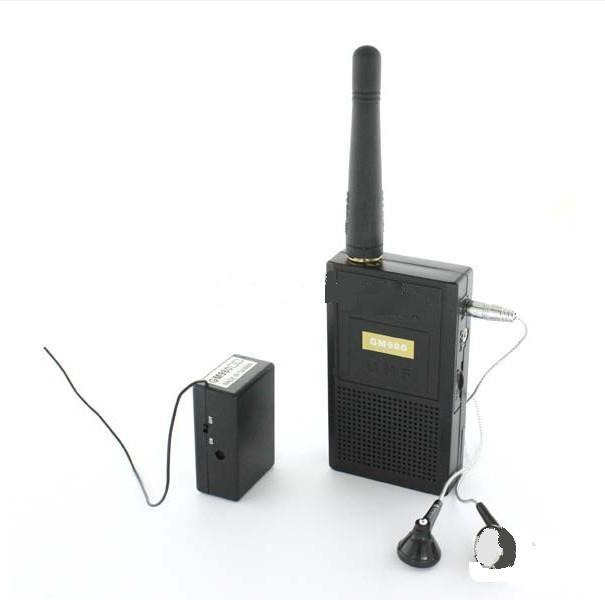LIGHTNINGCELL WIRELESS LISTENING DEVICE