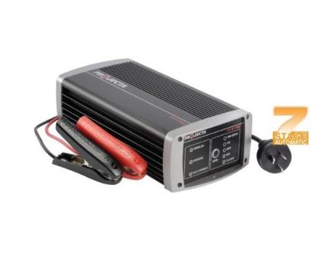 PROJECTA IC1500 12V 15AMP BATTERY CHARGER INTELLI CHARGE