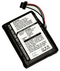 NAVMAN S SERIES REPLACEMENT LITHIUM BATTERY
