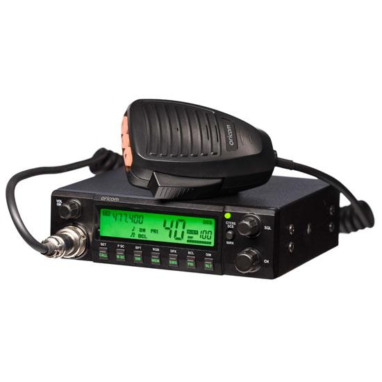ORICOM UHF050 40 CHANNEL UHF RADIO