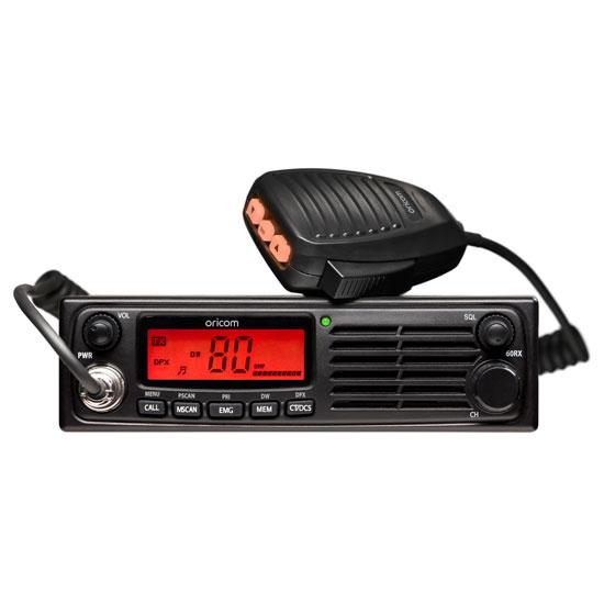 ORICOM UHF088 5 WATT 80 CHANNEL UHF RADIO FREE SHIPPING